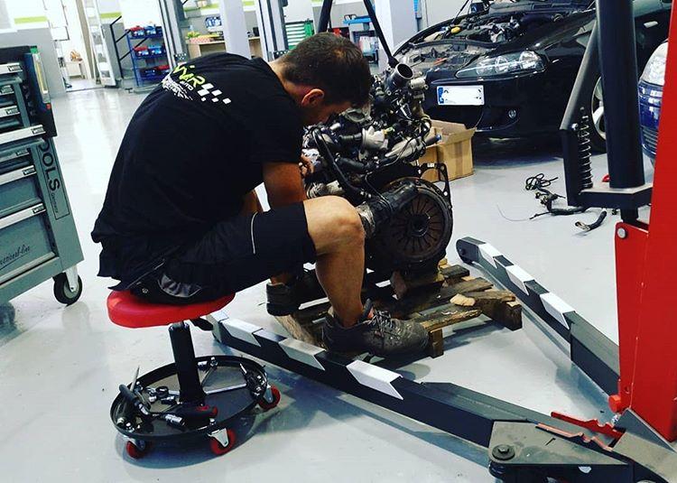 Nueva vida a Alfa Romeo 147